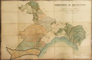 Territorio di Bracciano