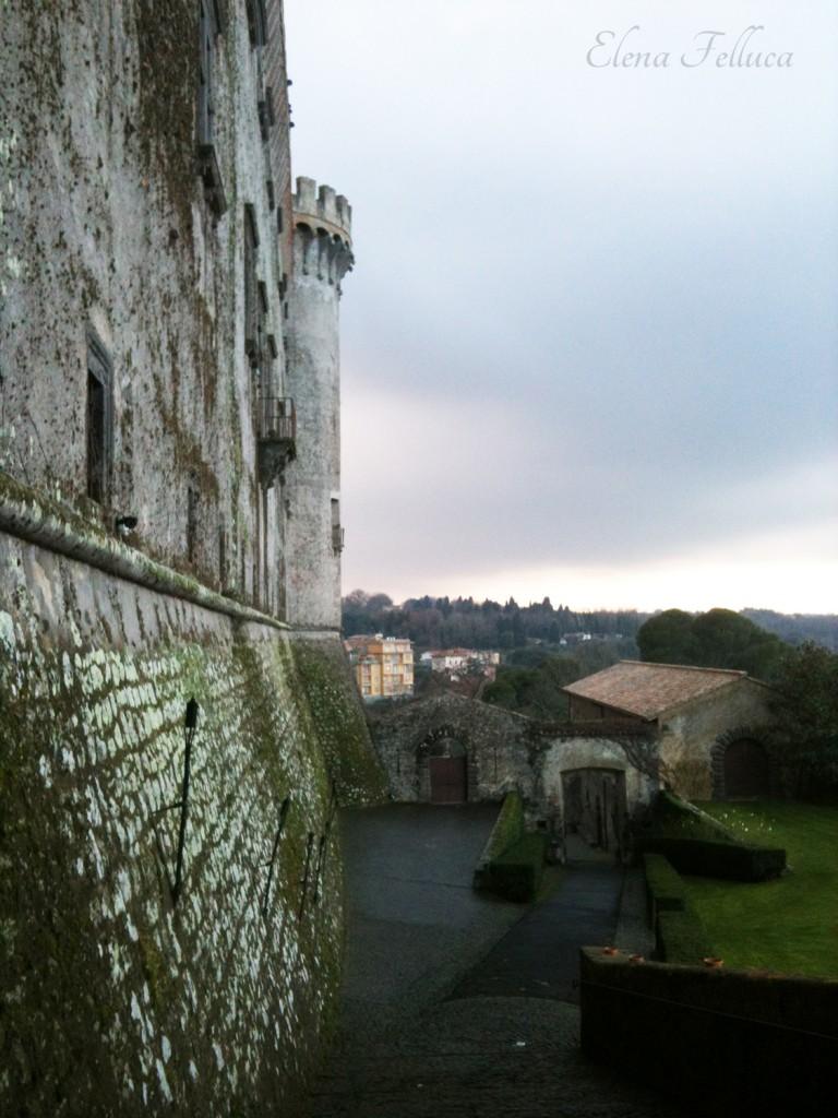 Castello di Bracciano